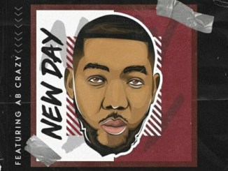 Dat Boy Mreppa – New Day ft. AB Crazy