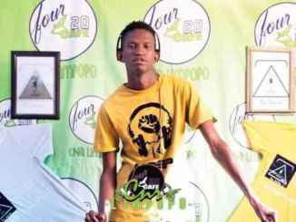 Dj Shima & JazzMiqdeep – Wena Wedwa (Vocal Pernicious Mix)