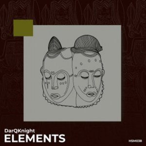 EP: DarQknight – Elements