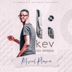 EP: Kev Da Deejay – Musical Pleasure