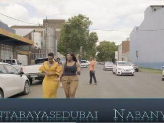 IntabaYaseDubai – Nabanye