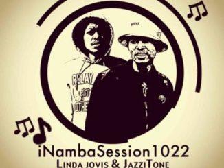 JazziTone & Linda Jovis – INambaSession1022 5th Episode