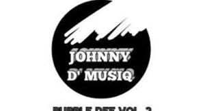Johnny D'MusiQ – Fefe & Purple Dee's Birthday Mix