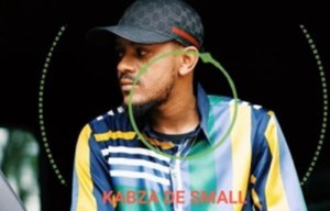 Kabza De Small – Itype Yami & Aymos