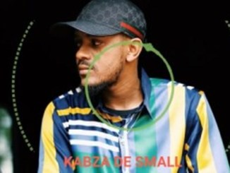 Kabza De Small – Ingani Ft. Kabelo Motha