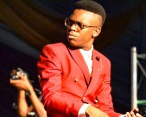 Khaya Sibanyoni – We Baba Siyabonga