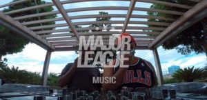 Major League & Mr JazziQ – Amapiano Live Balcony Mix Africa (S2 EP1)