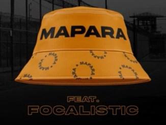 Mellow & Sleazy – Mapara Ft. Focalistic