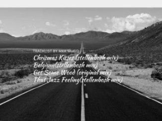 Mick-Man, KhestoDeep & KamToDakay – That Jazz Feeling (StellenBosch Mix)