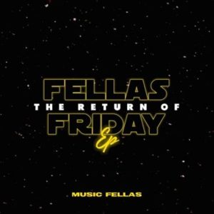 Music Fellas – Mdu Feel (Original Mix)