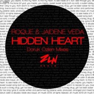 Roque & Jaidene Veda – Hidden Heart (Original Mix)