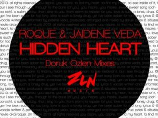 Roque & Jaidene Veda – Hidden Heart (Original Mix)