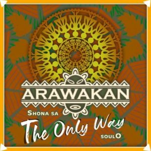 Shona SA – The Only Way ft. Jay SoulO (Original Mix)