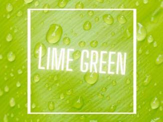 BlaqStorm – Lime Green