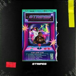 Blxckie Ft. Flvme – Stripes Video,Blxckie ft. Flvme – Stripes
