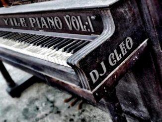 DJ Cleo – Yile Piano