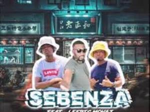 DJ Liquidator Ft. Leeric Moyaj, G Master & Sisco Le Super – Sebenza