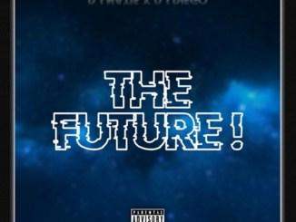 DJ Natie x DJ Diego – The Future