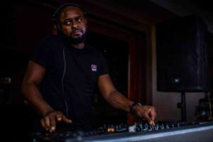 Deeper Phil – The Warehouse (YFM Guest Mix)