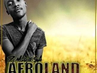 Dj Msoja SA Ft. Pablo SA – Planet Afro,Dj Msoja SA Ft. Ketso SA – Kill Order
