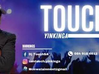 Dj Touch SA – Sunday Service