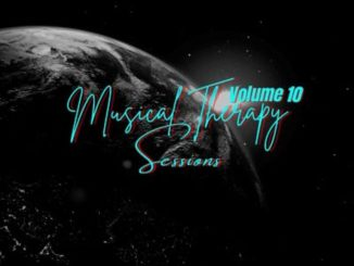 Funky B – Musical Therapy Sessions Vol 10 Mix