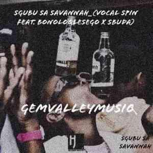 Gem Valley MusiQ – Sgubu Sa Savannah Ft. Bonolo, Lesego & Sbuda