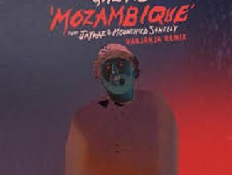 Ghetts, Jaykae & Moonchild Sanelly – Mozambique