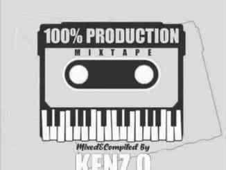 Kenz_O – 100% Production Mix 2021
