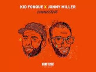 Kid Fonque & Jonny Miller – Afrika