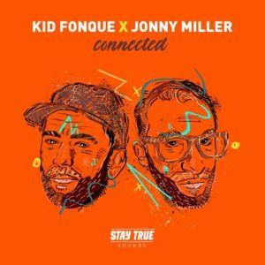 Kid Fonque & Jonny Miller – Afrika Is The Future,Kid Fonque & Jonny Miller – Get Off Ya Ass
