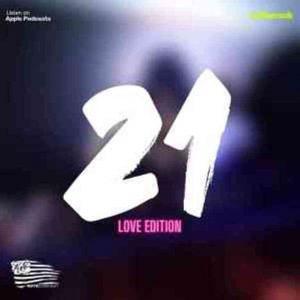 Kota Embassy – Vol. 21 Mix (Love Edition)