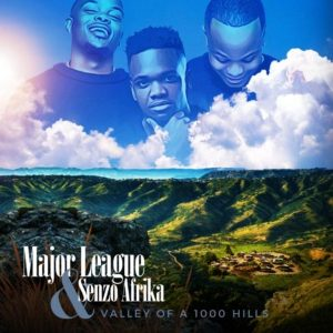 Major League & Senzo Afrika – Taxi Driver