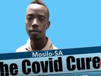 Mosilo-SA – The Covid Cure