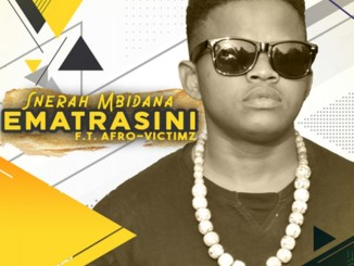 Snerah Mbidana ft. Afro Victimz – Ematrasini