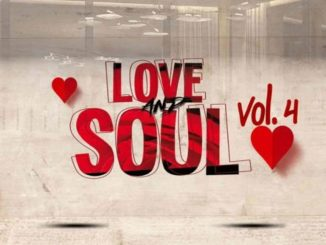 Soul Varti – Love & Soul Vol. 4 Mix