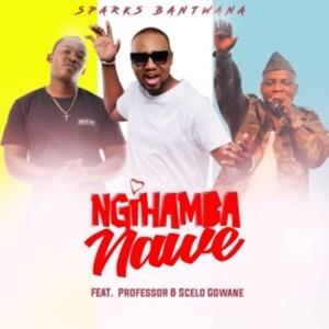 Sparks Bantwana Ft. Professor & Scelo Gowane – NgiHamba Nawe