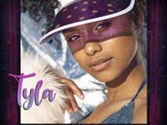 Tyla Ft. KoolDrink – Getting Late