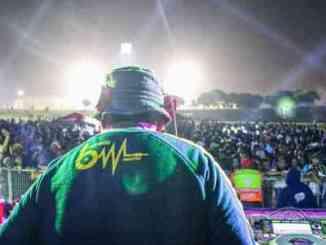 UBiza Wethu – Level 3 Bang Mix