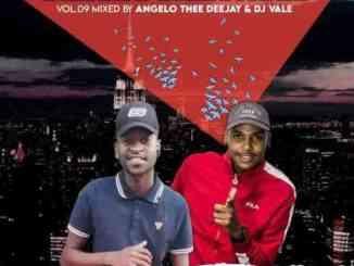 Angelo Thee DJ & DJ Vale – Sgubhu Selection Vol. 09 Mix