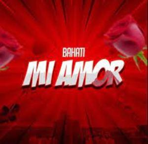 Bahati – Mi Amor