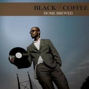 Black Coffee – Gardens Of Eden (EyeRonik Broken Introspection)