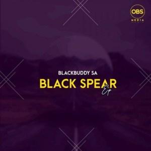BlackBuddy SA & Vida-soul – Something In Mind (Original Mix)