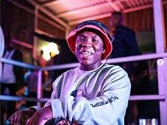 DBN Gogo Ft. Reece Madlisa, Zuma, Luu & Major League DJz – Roboto,DBN Gogo Ft. Mpura, M.J, Ama Avenger, blaqnick & Masterblaq – Khuza Gogo