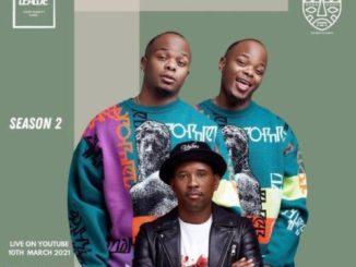 DJ Stokie – Amapiano Live Balcony Mix Africa B2B