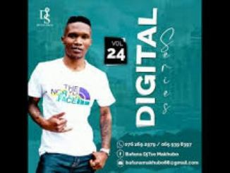 DJ Tse – Digital Series Vol 024