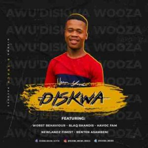 Diskwa Wooza – Diskwa 6 Track Package EP