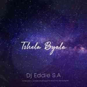 Dj Eddie SA Ft. Nhlanhla de Guitarist, BoyBoggie & Record L Jones – Tshela Byala