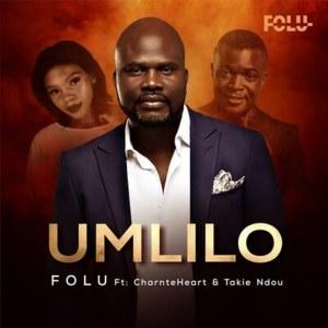Folu ft. Chante Heart & Takie Ndou – Umlilo (Live)