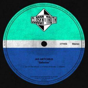 Jas Artchild – Galaxies EP